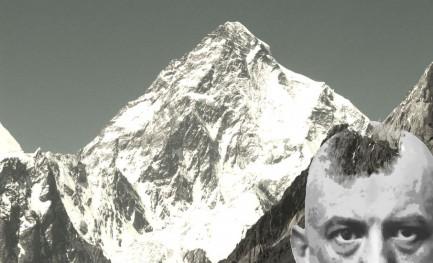 As montanhas da Grande Besta