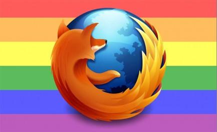 Mil dólares, Mozilla e o casamento gay