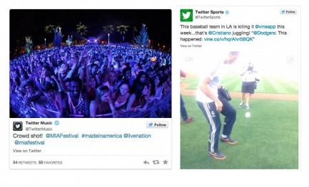 Twitter se aproximará de publicitários no SxSW