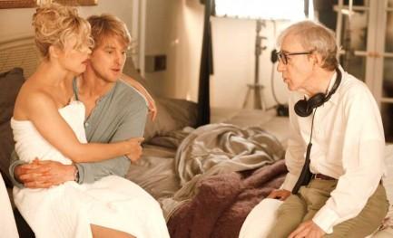 Woody Allen, seu danadinho