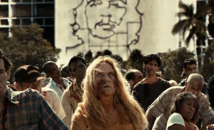Cinema, política e ataque zumbi em Cuba
