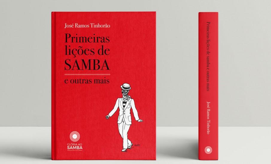 Aos 90 anos, Tinhorão lança livro focado na história do samba