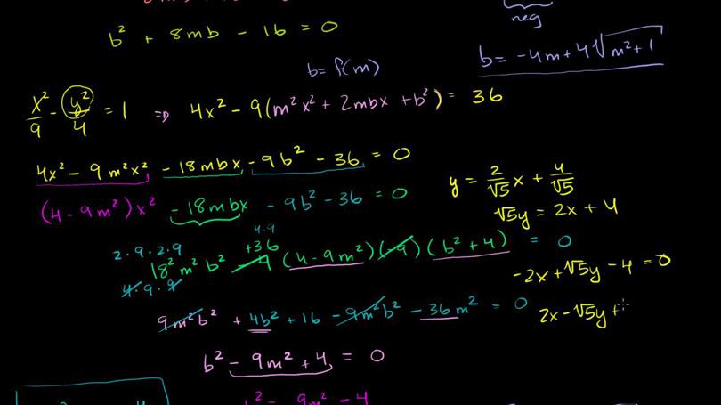 Screenshot de uma lição de matemática